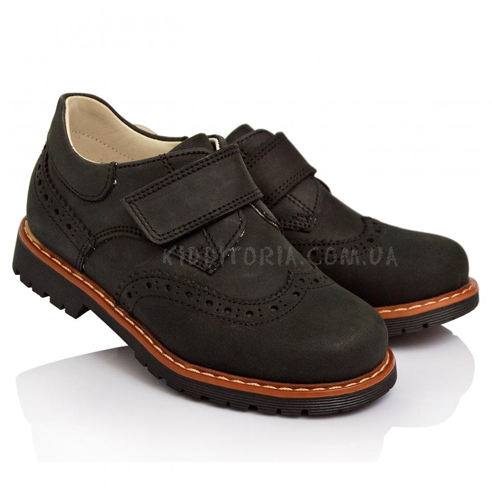 Купить детские школьные туфли