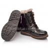 Зимние ботинки на меху (Артикул 571-10)