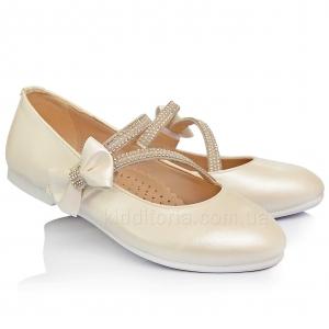 Красивые нарядные туфельки (Артикул 02-70)