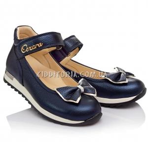 Туфлі для дівчинки (Артикул 767-02)