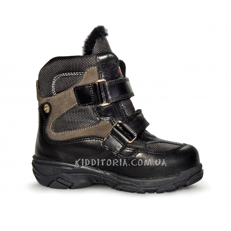 c20dd35e0 Ботинки зимние Minimen (Арт.028)