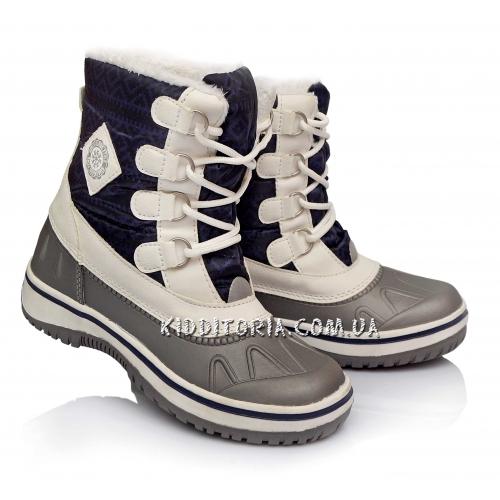 Ботинки (Арт.2828)