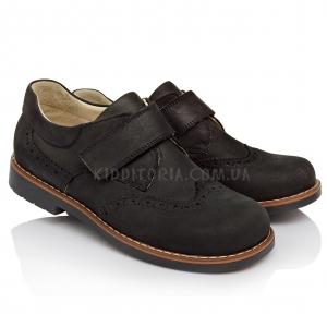 Детские школьные туфли Woopy
