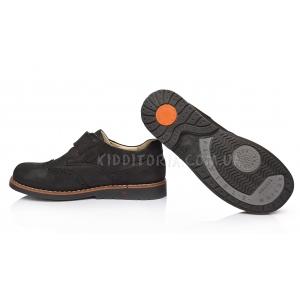 Детские школьные туфли