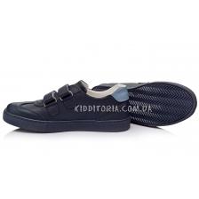 Кроссовки синие (Арт.10-157)