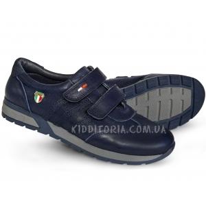 Кроссовки на липучках для подростка (Арт.12-04)