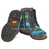 Ботинки зимние Woopy (Артикул 144-1)