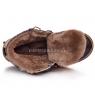 Ботинки зимние на липучках (Арт.01934-1)