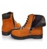 Ботинки подростковые на молнии (Арт.2240)