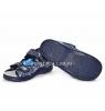 Текстильные сандалии (Арт.2245-2)