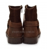 Ботинки утепленные (Арт.2246)