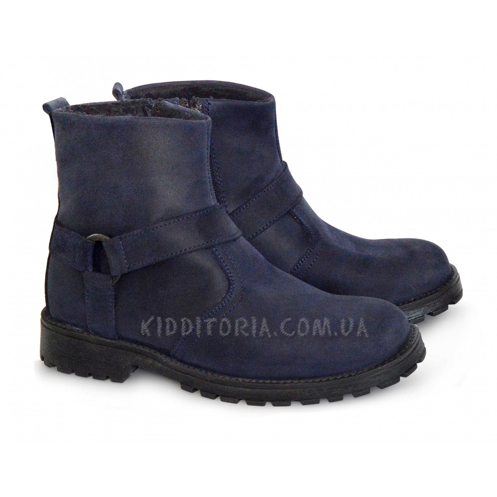Ботинки для подростка (Арт.2296)