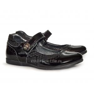 Школьные туфли (Арт.023-81)
