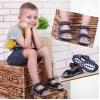 Босоножки детские для мальчиков (Артикул 235-01)