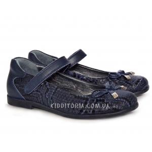 Школьные туфли на девочку (Арт.023-084)