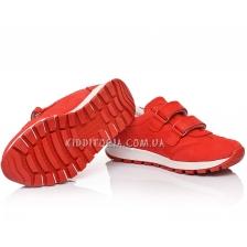 Кроссовки  красного цвета для детей | Детские кроссовки — Kidditoria