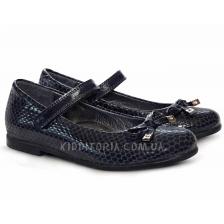 Туфли для девочки (Арт.02698-01)