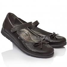 Туфли школьные  (Артикул 2845-01)