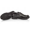 Туфли для девочки,  шнуровка молния  (Артикул 2905)