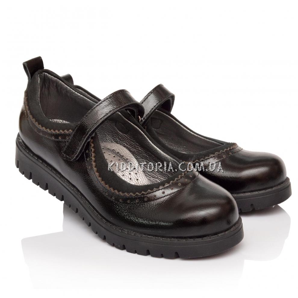 Школьные туфли (Артикул 2911)