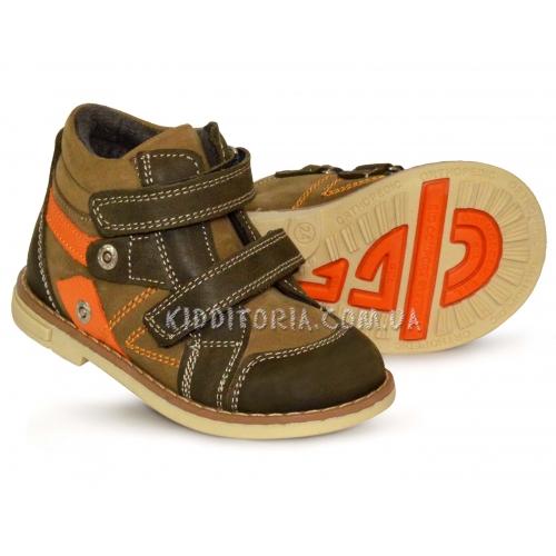 Ботинки детские (Артикул 4223)