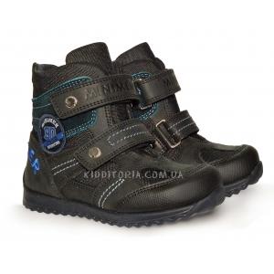 Ботинки Minimen на мальчика