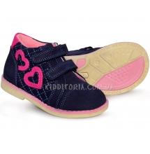 Ботинки детские (Арт.4233)