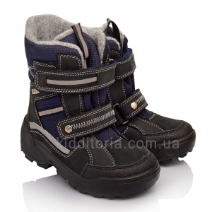 Ботинки зимние мембрана (Артикул 49-183)