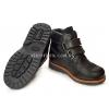 Ботинки зимние Tofino черного цвета (Артикул 510-05)