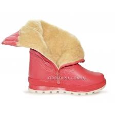 Ботинки зимние (Арт.5896)