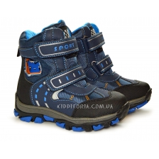 Ботинки зимние (Арт.5890)