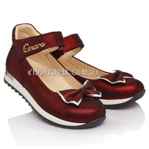 Туфли для девочки (Артикул 767-01)