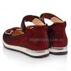 Туфли для девочки, (Артикул 767-01)