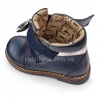 Ботинки демисезонные  для девочки (Артикул 921-01)