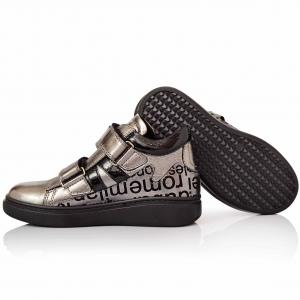 Ботинки демисезонные для девочек (Артикул 116-05)