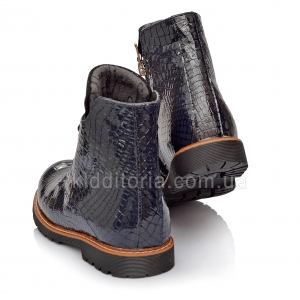 Демисезонные ботинки (Артикул 1105-05)