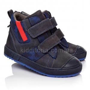 Ботинки для мальчика (Артикул 421-04)
