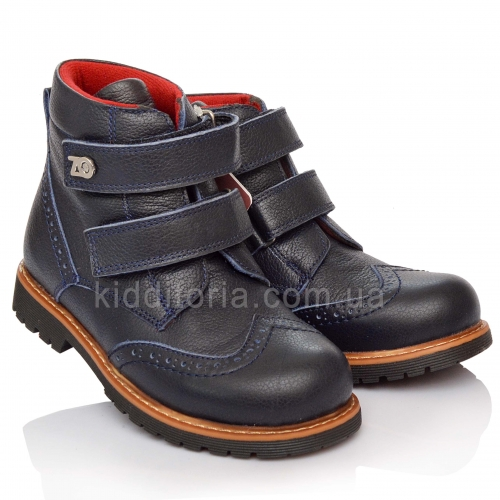Ботинки детские демисезонные (Артикул 584-12)