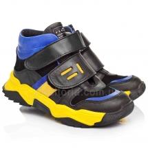 Яскраві черевики для яскравих хлопчиків (Артикул 766-132)