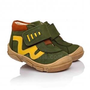 Обувь для малышей на первые шаги (Артикул 7459)