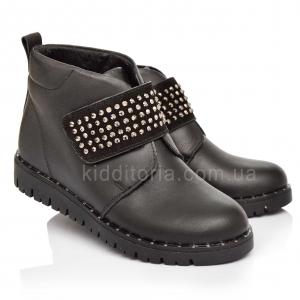 Элегантные ботинки для девочек (Артикул 327-02)