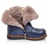 Зимние ботинки на меху (Артикул 571-11)