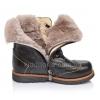 Зимние ботинки на меху (Артикул 571-12)