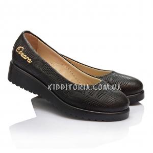 Туфли на платформе (Арт.046-15)