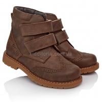 Ботинки демисезонные (Артикул 584-05)
