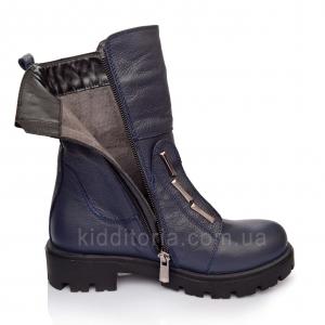 Ботинки для девочки (Артикул 2965)