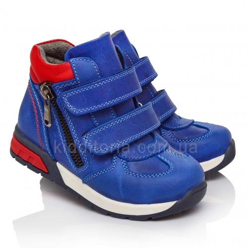 Ботинки для малышей (Артикул 418-01)