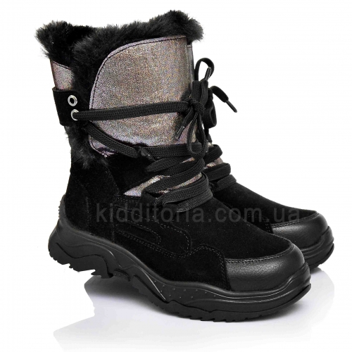 Детские зимние ботинки (Артикул 81-157)