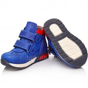 Ботинки для малішей (Артикул 418-01)