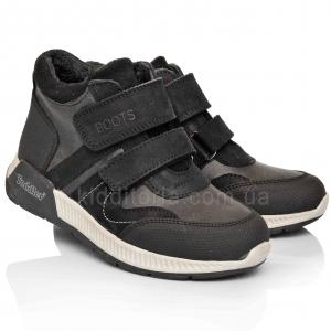 Утепленные ботинки для мальчика (Артикул 5146-03)